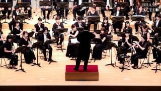 交響組曲「ドラゴンクエストⅢ」戦闘のテーマ〜 BRASS EXCEED TOKYO thumbnail