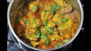 chicken dum briyani easy way