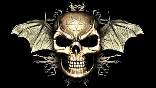 Ultimate Hard Rock Metal Mix Playlist