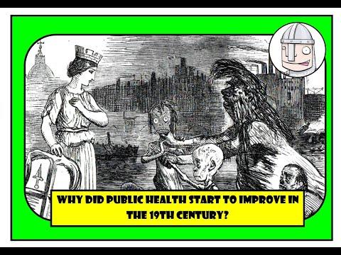 Horrible History - Dr John Snow