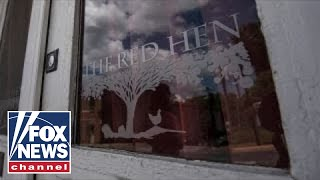 Fallout from Red Hen uproar hits local businesses