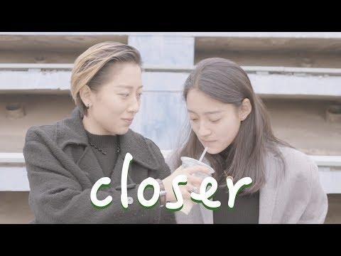 Lesbian Short Film---Closer「The Girls on Rela」ep.07 | Rela