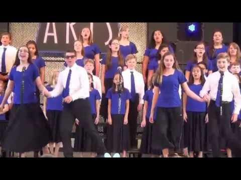 2016 Disney Performing Arts - Hickman Charter School (homeschool)