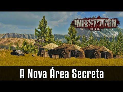 Infestation The New Z : A Nova Área Do COLORADO V2 ( Recomendo )
