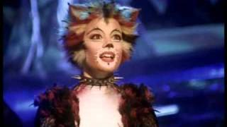 The Moments of Happiness - From Cats the Musical - The Film