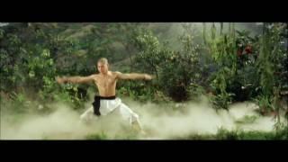 Jet Lee Shaolin Temple Original