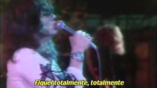 Deep Purple Mistreated 1974 Legendado
