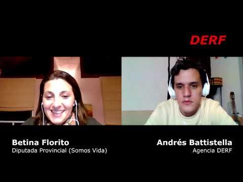 Florito: Nos parece innecesaria la intervención de Vicentín