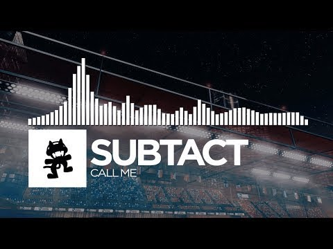 Subtact - Call Me [Monstercat Release] | [1 Hour Version]