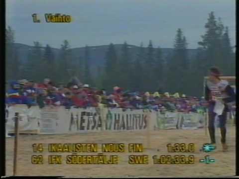 Jukola / Jukolan Viesti 1994