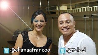 Eliana Franco ::: Entrevista a Yelsid, la voz de la calle.