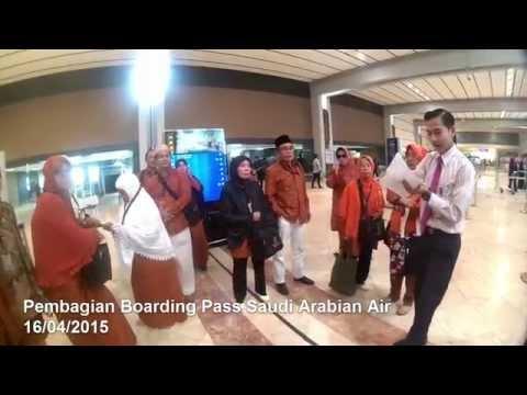 Part 1(Lampung - Jakarta) - Khalifa Travel Umroh