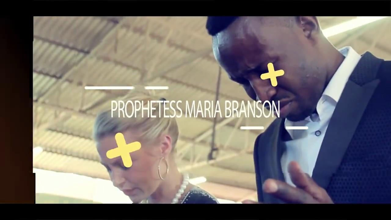 Worship With Prophet Edd Branson Youtube