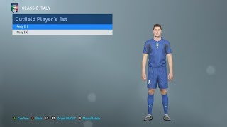 Pes 2018 Option File Ps4 Other European Teams