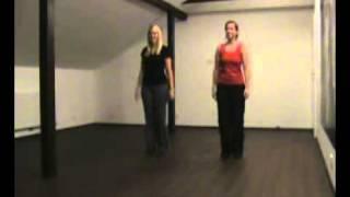 Dancing Choreography Agility World Championship 2010 Part 3
