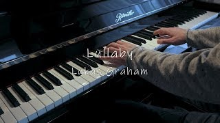 Lullaby   Lukas Graham   Piano Cover