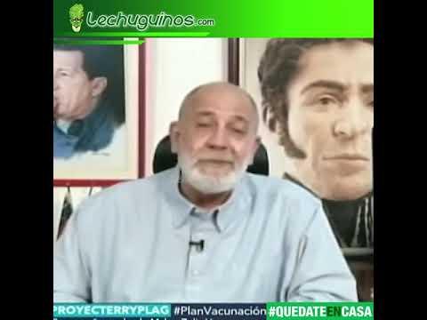 Mario Silva se une a la campaña de firmas por la liberación del diplomático Alex Saab