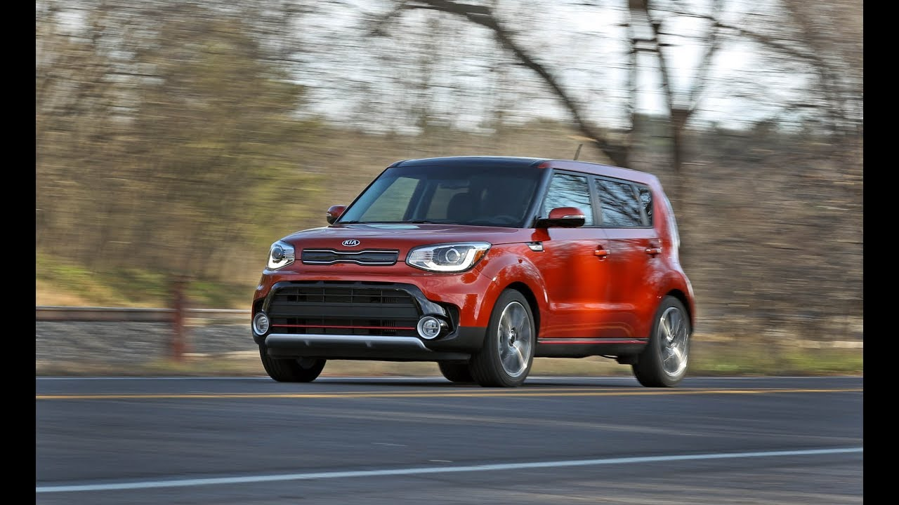 Review Performance Kia Soul Turbo To Maintenance Speed YouTube - 2018 kia soul invoice price