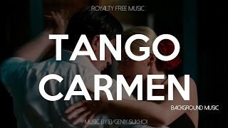 Evgeniy Sukhoi - Tango Carmen (Bizet) Royalty Free Music on AudioJungle