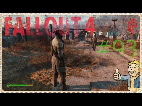 Let's Play – Fallout 4 (Deutsch) – Das Jagdgewehr aus Süd-Boston: Militärkontrollpunkt I – Part 93