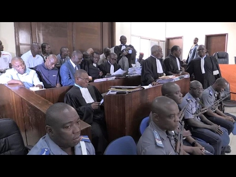 Procès du Novotel d'Abidjan : 10 personnes accusées d'assassinat et séquestration