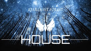 [House] Wesvex - Starlight Forest (Original Mix) (Free Link/Download)