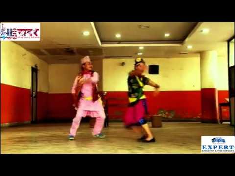 Duniya Beglai Chha Contestant No 9
