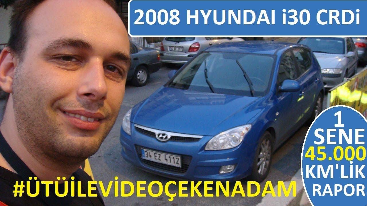 hyundai i30 hb 1 6 crdi 2008 2 el