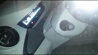 Charge Renault ZOE + plaque a induction