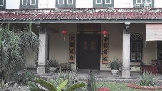 Menilik Warisan Budaya Taipan Tjong A Fie