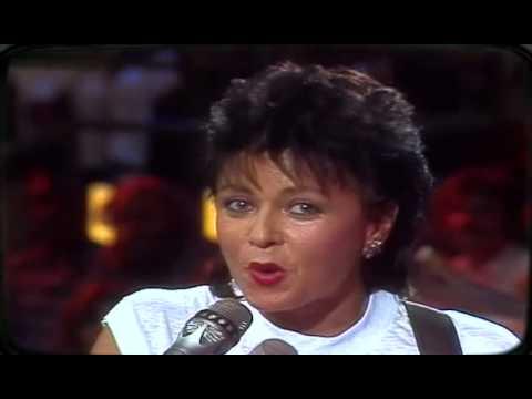 Ina Deter Band Neue Männer Braucht Das Land 1983 Youtube