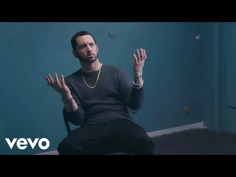 Eminem – River (Behind the Scenes) ft. Ed Sheeran