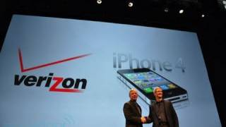 Verizon iPhone Confirmed!