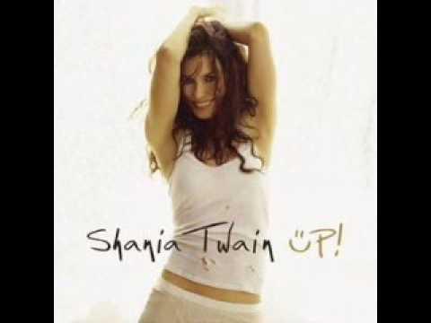 Shania Twain - She's Not Just a Pretty Face