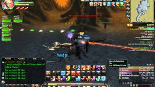 Rift - Unhallowed Boneforge Dungeon - 5-6-15