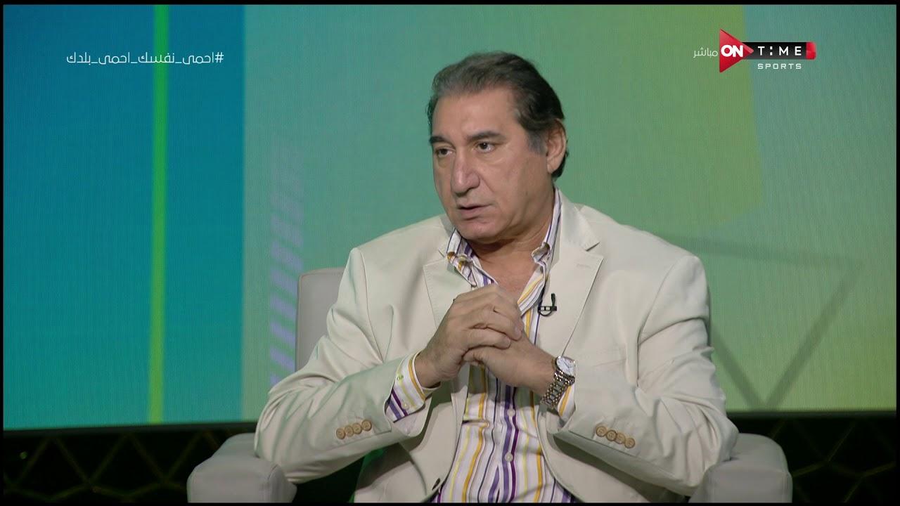 Photo of شريف عبد المنعم  يوضح أسباب دخوله مجال السينما وأسباب اعتزاله كرة القدم- Be ONTime – الرياضة