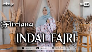 INDAL FAJRI cover by FITRIANA