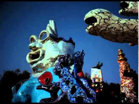 Schulfilm-DVD: Niki De Saint Phalle (DVD / Vorschau)