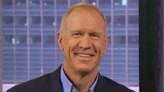 Illinois Gov. Rauner talks Chicago