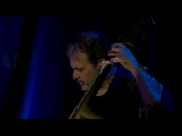 The Phil Bancroft Trio at The Blue Lamp