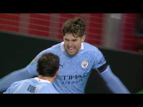 Manchester United v Manchester City highlights