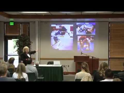UVU Mastermind Lectures: Michelle Taylor