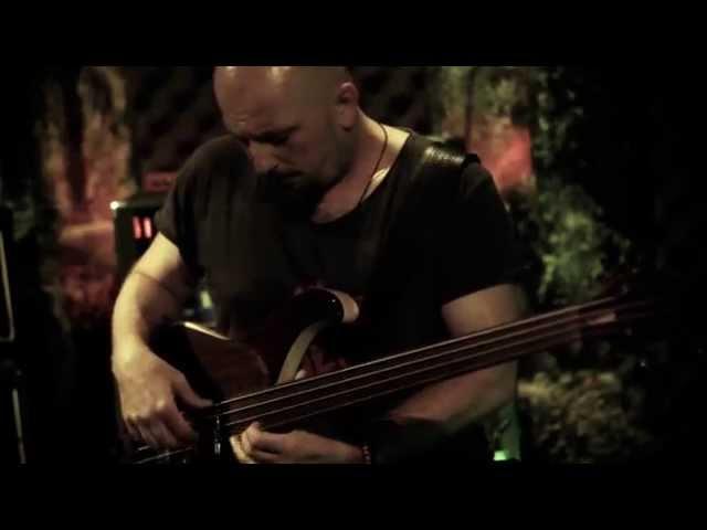 MARIO RAŠIĆ & BALKAN ZOO ENSEMBLE feat.VALERIJA NIKOLOVSKA - ROOTS A