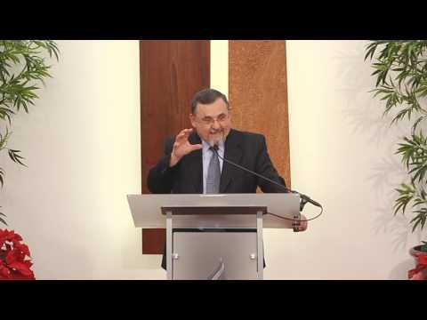 """Doctrine : """"A doua venire a Domnului Isus Hristos"""" - Pastor Petre Danci"""