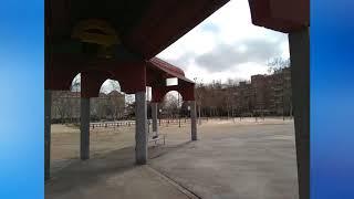 Парки Берлин