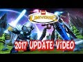 Lego Universe 2017 News Update! Darkflame, LUReborn and More!!