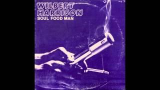 Wilbert Harrison – Soul Food Man (1976)