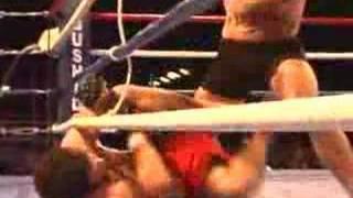 Adrenaline Fighting Championship Highlight Trailer 2