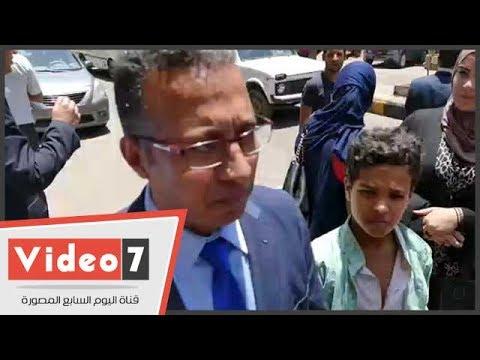 دفاع خالد على يطلب تأجيل محاكمته فى اتهامه بارتكاب فعل فاضح  - نشر قبل 21 ساعة