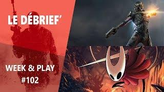 Call of Duty 2019, Mass Effect, Hollow Knight et des AAA Ubisoft | WP#102